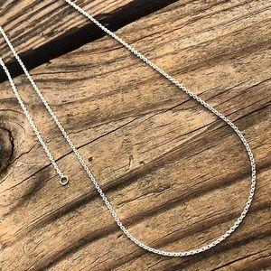 Pandora Jewelry - Authentic Pandora necklace.